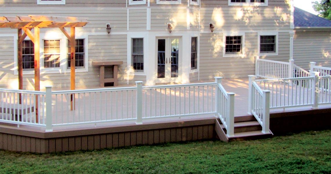 Long Island Decks Empire Decks
